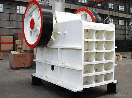 Indonesia new calcite jaw crusher sell it at a bargain price