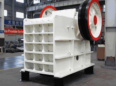 high quality new soft rock aggregate jaw crusher sell it