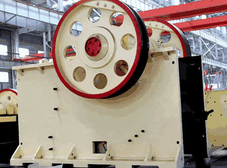 Medan tangible benefits large pyrrhotite impact crusher