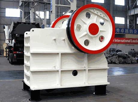 Sichuan Tieying Machinery Co Ltd  Jaw crusher