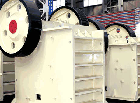 Copper Jaw Crusher For Quarry