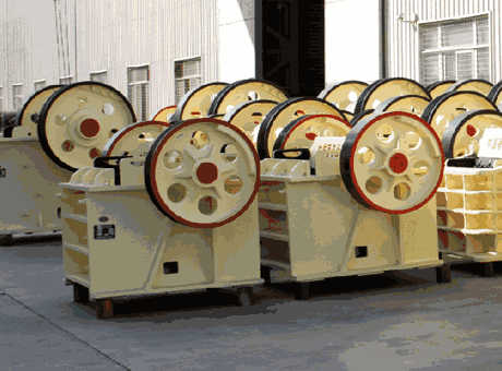 Impact Crusher VS Jaw Crusher:What Are the Differences