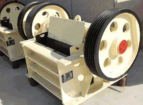 Small Laterite Ore Jaw Crusher Manufacturer Price