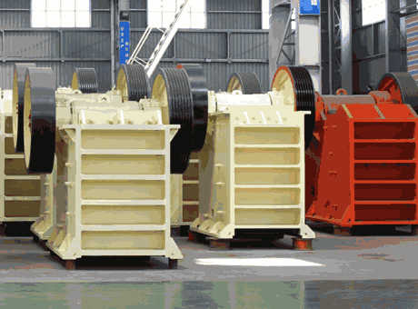 Jaw Crusher Manufacturer and supplier in China factory