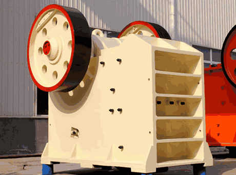 Montpellier France Europe large pyrrhotite jaw crusher for