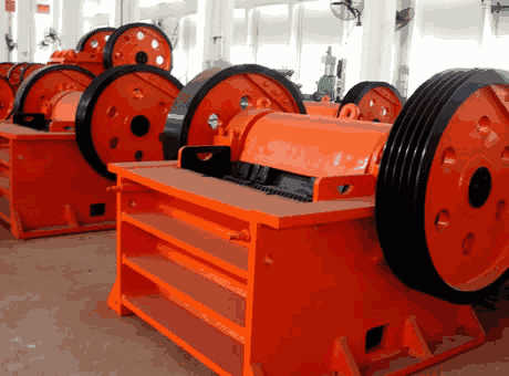 Jaw Crusher  Primary Crusher in   JXSC Rock Crusher