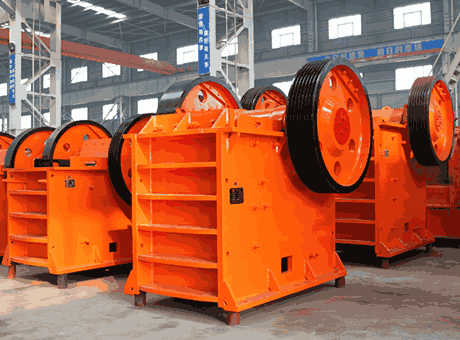 Jaw Crusher – Conmix Crusher