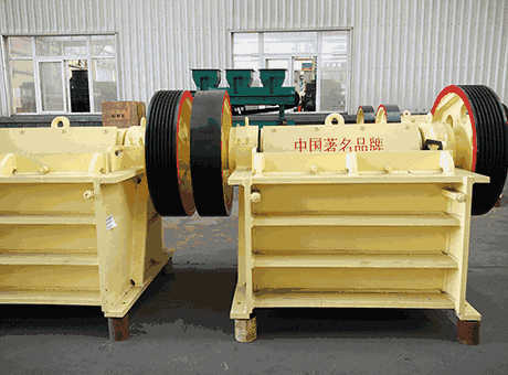 Medium Sized Stone Crushing Machinejaw Crusher