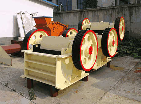 efficient environmental copper mine aggregate jaw crusher