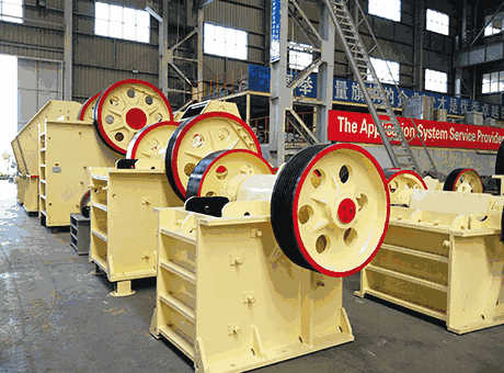 Jaw Crusher  Hangzhou Cohesion Technology Co Ltd