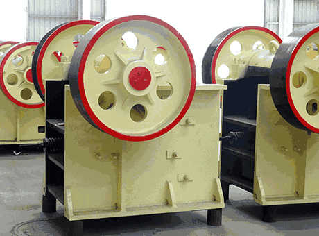 high quality medium calcite aggregate jaw crusher sell it