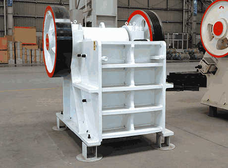 High Efficiency Granite Jaw Crusher Pe Manufacture jaw