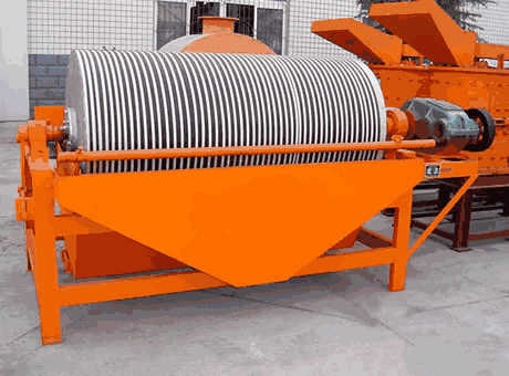 high end new aluminum hydroxide spiral chute separator