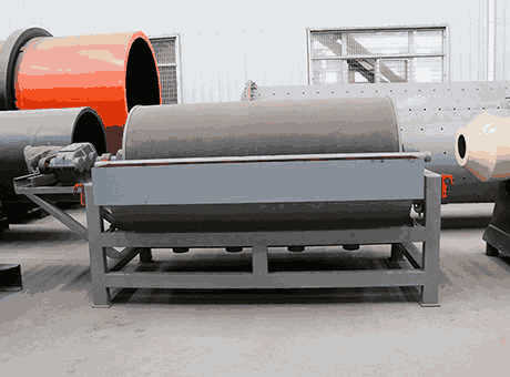 Nur Sultan low price new rock magnetic separator sell it