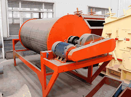 high end medium diabase magnetic separator for sale in