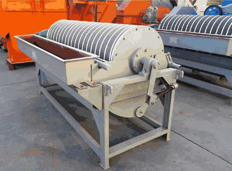 Yogyakarta high end new granite spiral chute separator