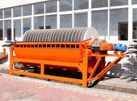 Colombo economic large talc magnetic separator sell at a