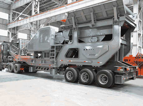 new bentonite mobile crusher in Belo Horizonte Brazil