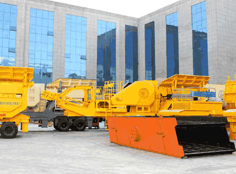 large sandstone mobile crusher in Kano Nigeria Africa