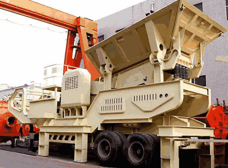 Stone Crusher  Mobile Crusher Philippines
