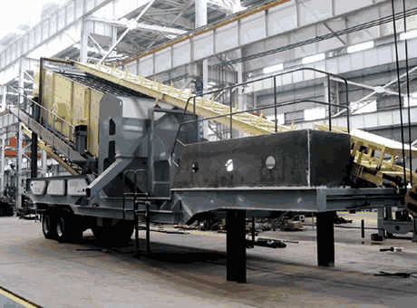 Second hand stone crusher reduce operating cost of the line