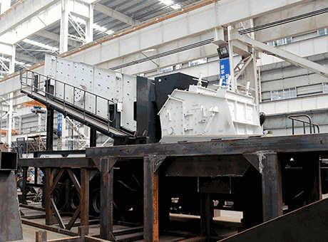economic portable river sand impact crusher sell it at a
