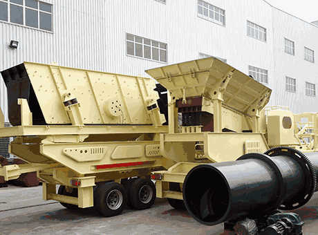 environmental pyrrhotite aggregate mobile jaw crusher in