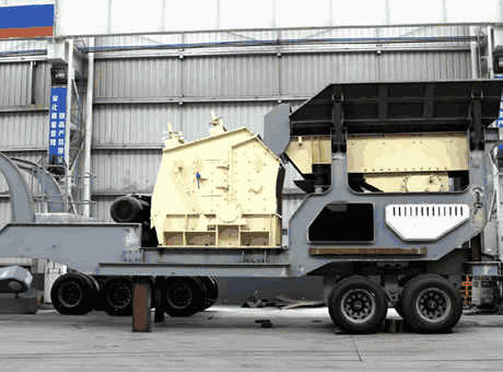 Daejeon high quality portable lump coal mineral processing