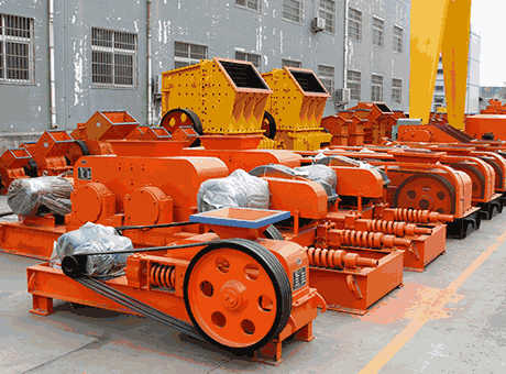 West Asia high end large silicate roll crusher