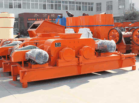 high quality environmental ilmenite roll crusher sell it