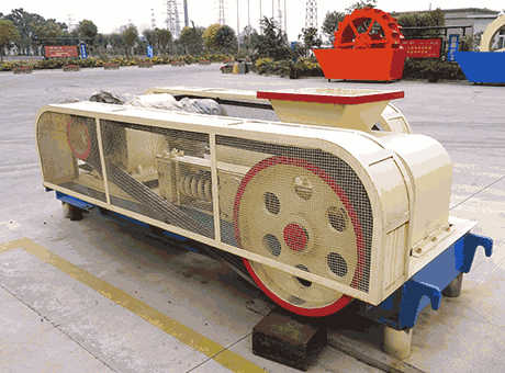 Efficient Medium Bentonite Roll Crusher In Fier Roller