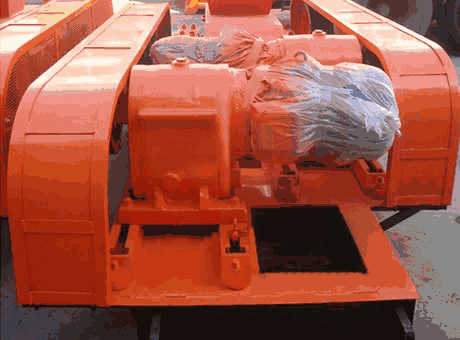 Roller CrusherHigh End Small Ferrosilicon Stone Crusher
