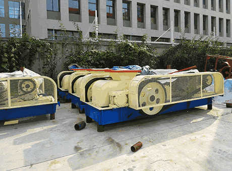 economic large magnetite roll crusher for sale in