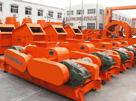 Venice high quality environmental granite toothed roll crusher