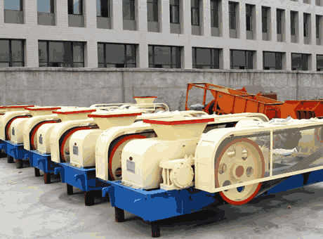 Singapore efficient medium basalt toothed roll crusher