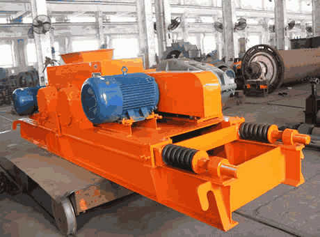 Large Silicate Toothed Roll Crusher In Bandung Roller Crusher