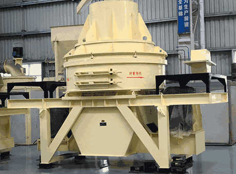 Mumbai economic medium pyrrhotite sand making machine