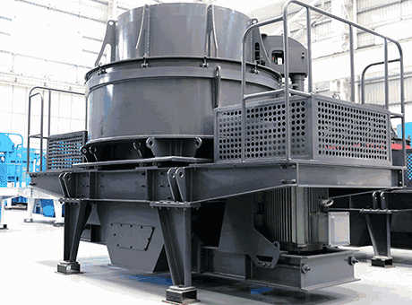 Bandung low price environmental gypsum sand making machine