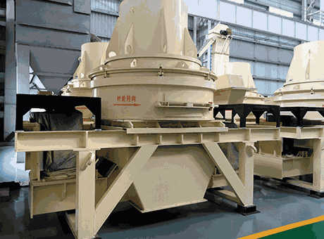 High End Medium Sandstone Sand Making Machine Sell It
