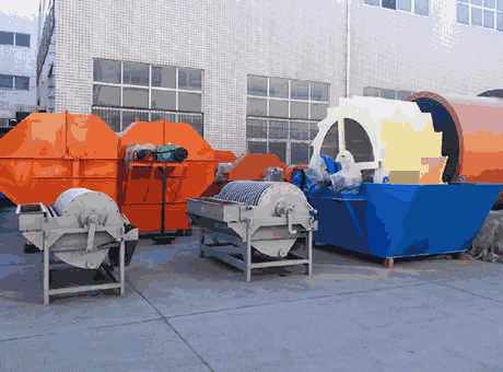 high end environmental calcite sand washer for sale in