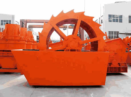 efficient bauxite sand washing machine for sale in Ibadan