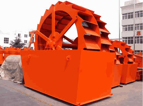 Iasi Romania Europe high end small sand washer for sale