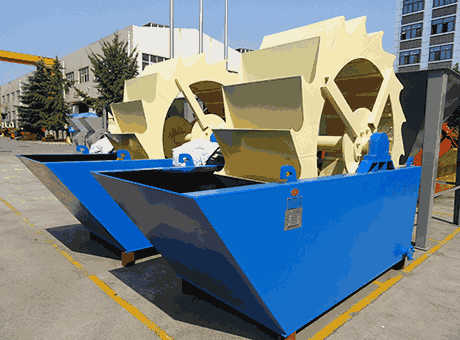 DaresSalaam high end new river pebble sand washer for sale