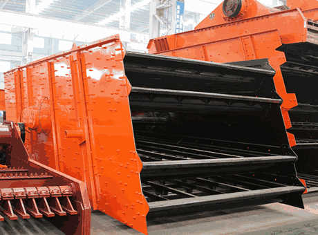 Used Sand and Bulk Material Drying Used Equipment