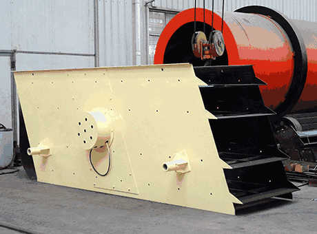 economic environmental bauxite linear vibrating screen